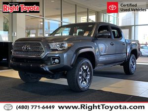 2017 Toyota Tacoma for Sale in Scottsdale, AZ