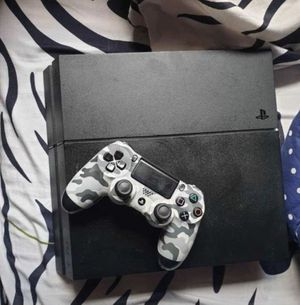 PS4 With Controller for Sale in McKinney, TX