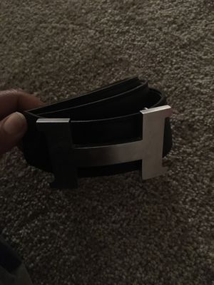 100% Authentic Hermès Belt for Sale in Silver Spring, MD