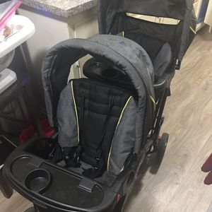 Double Stroller for Sale in Orange, CA