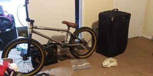 homan fit bike. for Sale in Clovis, CA