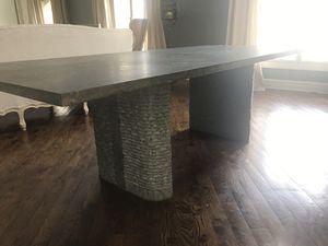 Granite dining table for Sale in NJ, US