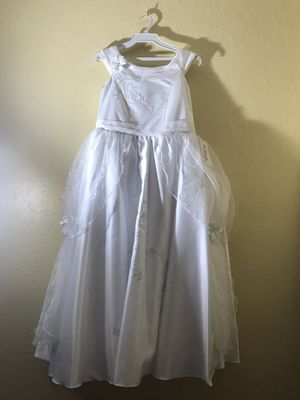 First Communion and Baptism dresses for Sale in Vacaville, CA