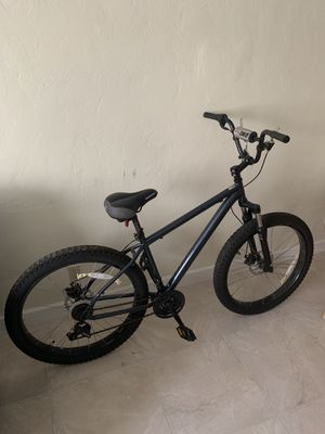 mongoose mountain bike for Sale in Fort Lauderdale, FL