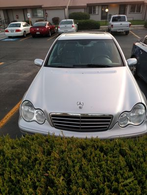 2006 Mercedes for Sale in Cashmere, WA