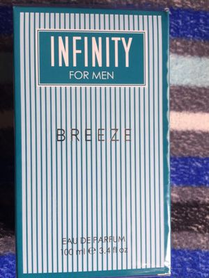 Mens Infinity Breeze Cologne for Sale in San Diego, CA