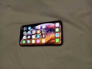 iPhone XS 256GB for Sale in Dallas, TX