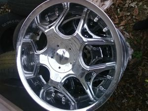 """Rims 20"""" for Sale in Hickman, KY"""