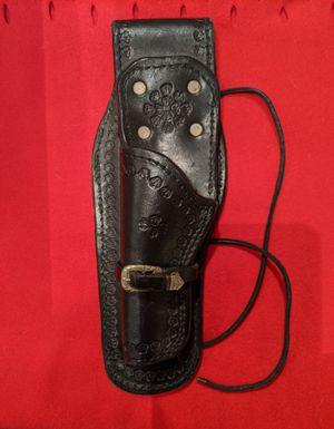 Vintage leather holster for Sale in Las Vegas, NV
