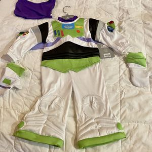 Buzz Lightyear Costume 12-18 Months -NEW for Sale in Beaumont, CA