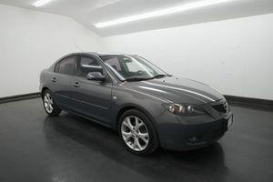 2009 Mazda Mazda3 for Sale in Federal Way, WA