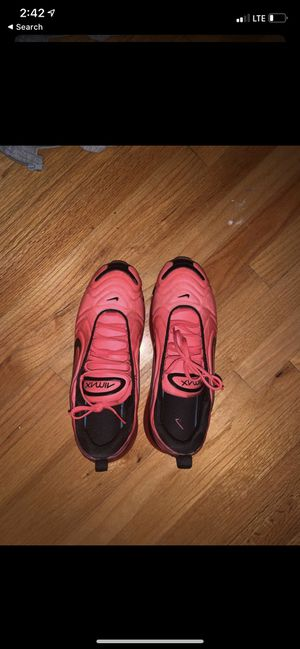 Air max 720s for Sale in Fayetteville, NC