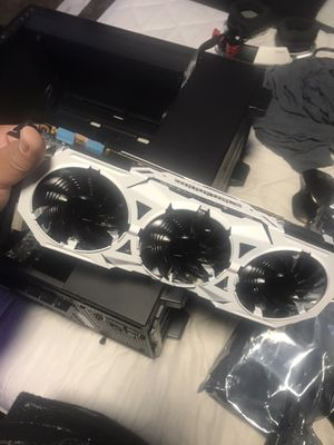 Gigabyte gtx 980 gaming for Sale in Fountain Valley, CA