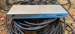 Gefen HDMI splitter for Sale in Tinton Falls, NJ