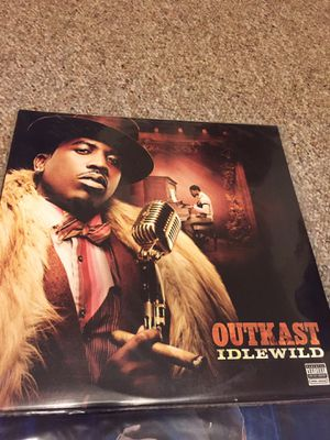 "Viny LP: OutKast ""idylwild"" for Sale in Powell Butte, OR"