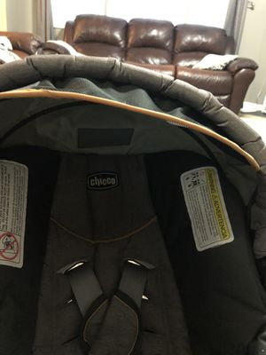 Chico Car Seat for Sale in Smyrna, GA