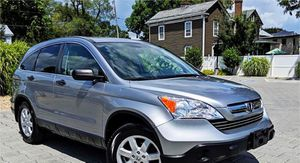 Selling 2007 Honda CRV AWDWheels for Sale in Elizabeth, NJ