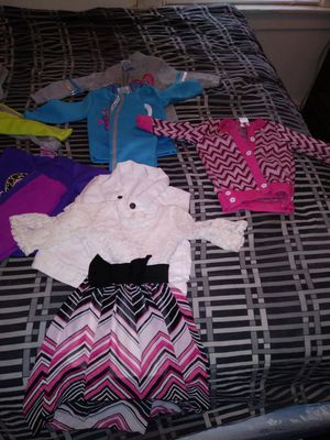 Girls clothes 12months for Sale in Detroit, MI