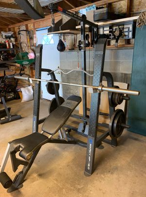 Home Gym Marcy MP-12.0 for Sale in Derby, CT