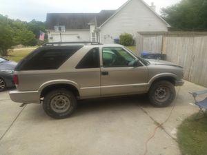 2000 Chevy blazer for Sale in Jefferson, GA