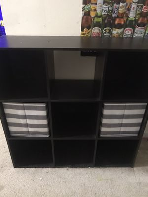 9 cube storage for Sale in Chapel Hill, NC