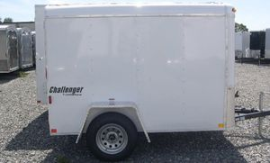 **WANTED - used 5x8 enclosed trailer** for Sale in Tampa, FL