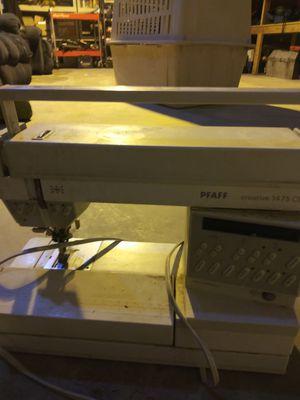 SEWING MACHINE for Sale in Spokane, WA