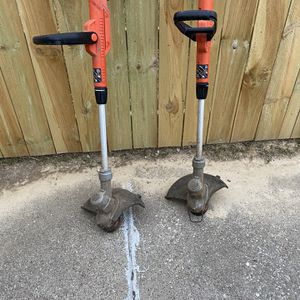 Electric weedeaters for Sale in Evansville, IN
