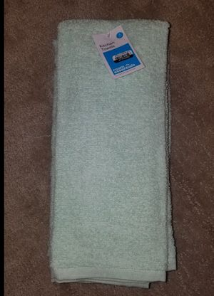 Kitchen towels for Sale in Winchester, VA