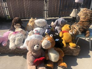 Plushies for Sale in Fresno, CA