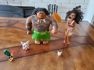 Moana for Sale in Mansfield, TX