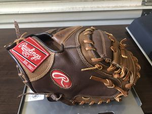 Rawlings catchers glove for Sale in Chandler, AZ