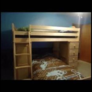 Twin Over Twin Bunk beds for Sale in Washington, PA