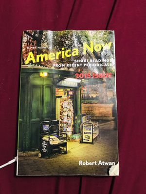 College English text book for Sale in Chicago, IL