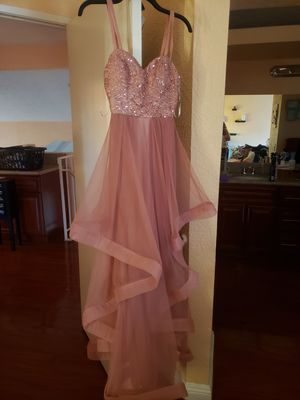 Size 1 special event or occasion dress for Sale in Fontana, CA