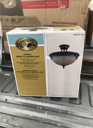 Ceiling mount light fixture for Sale in Gilbert, AZ