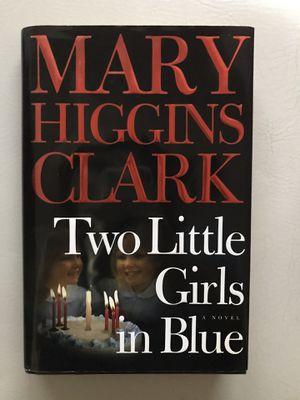 Two Little Girls in Blue by Mary Higgins Clark for Sale in Oakland, CA