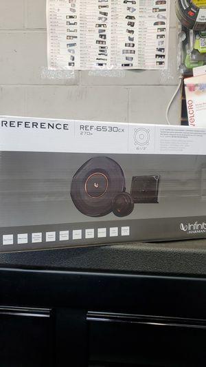 "Infinity 6.5"" component speakers for Sale in Baldwin Park, CA"