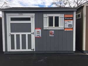 Tuff Shed / Home Depot * FINANCING AVAILABLE * for Sale in Las Vegas, NV