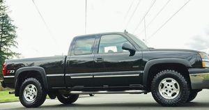 2003 Chevrolet Chevy Silverado 1500 Extended Cab Work Truck Pickup 4D 6 1/2 ft * for Sale in Phoenix, AZ