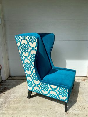 Custom Wingback Chairs for Sale in Alexandria, VA