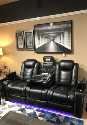 Power reclining sofa set for Sale in Modesto, CA