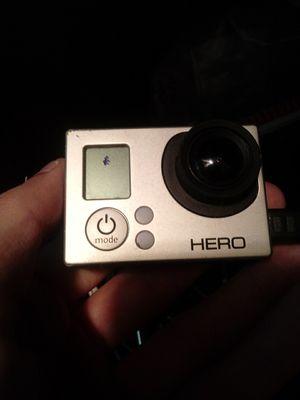 GoPro Hero 3 for Sale in Del Valle, TX