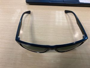 Polarized Ray Bans with cloth, hard & soft case for Sale in Charlotte, NC
