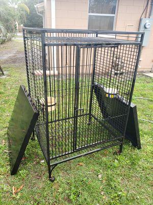 Bird cage (great condition) for Sale in Azalea Park, FL