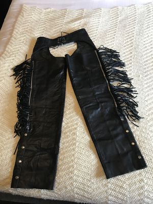 Women's Leather Chaps for Sale in Sanger, CA
