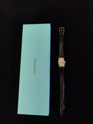 Tiffany movado watch for Sale in Arlington, VA