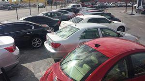 (TRUCKS, VAN'S, SEDANS, SUV) CLEAN TITLE for Sale in Miami, FL