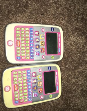 Vtech game for Sale in Fairfield, IA