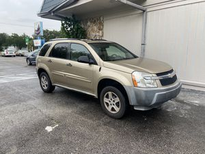 2005 Chevy equinox 128k miles for Sale in Jacksonville, FL